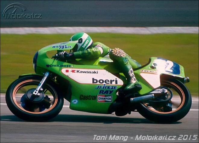 Velk� postavy velk� ceny 10 � Anton Mang