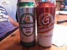 Není Gambrinus jako Gambrinus