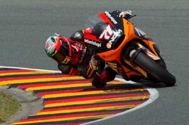 Forward Racing potvrdil návrat na dráhu závodem v Brnì