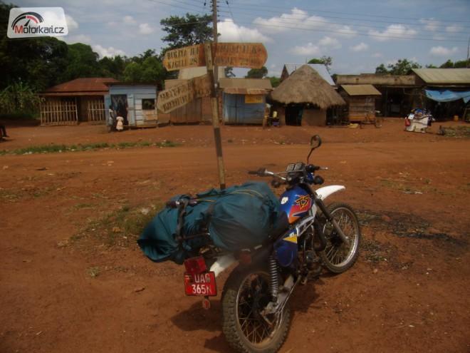 Muzungu v Ugand�