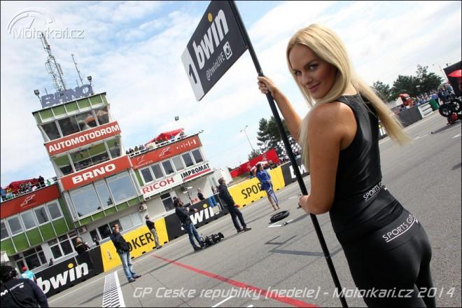 Centrem Brna projedou motocyklové legendy, pøekvapením bude Honda MotoGP