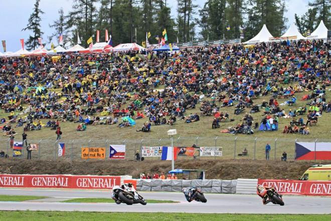 Brnìnská Grand Prix v èíslech