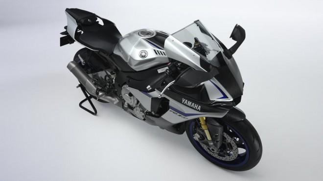 Yamaha R1S se objevila v homologaèních dokumentech