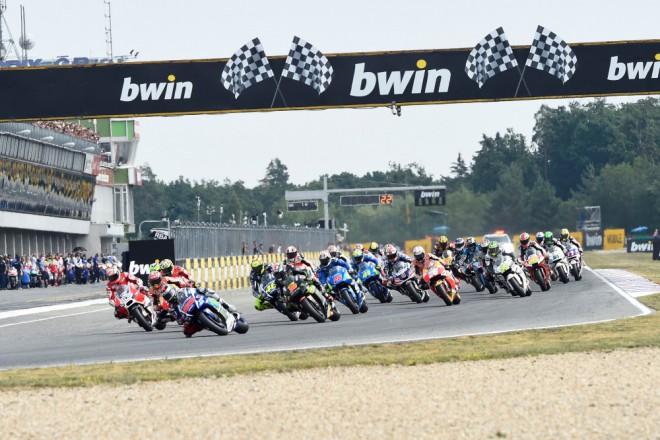 Bridgestone po závodním víkendu v Brnì