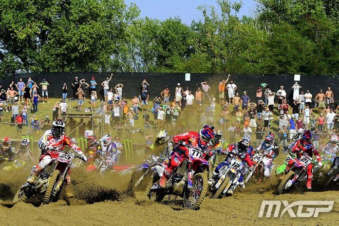 GP Lombardie: Doubly pro Febvra a Anstieho