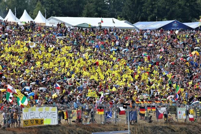 Týden poté – Èeská Grand Prix v obrazech