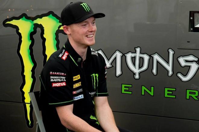Smith chce zajet extra výsledek a poèítá s podporou fanouškù