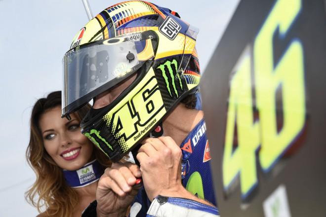 Lorenzo v èele hodnocení, Rossi èlenem elitního klubu