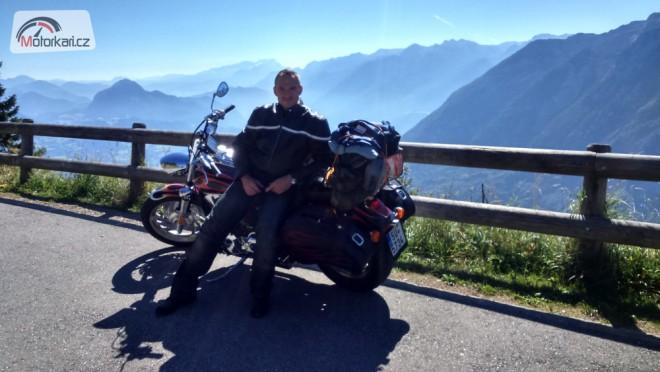 Zámky bavorských Alp a Ádovo Orlí hnízdo