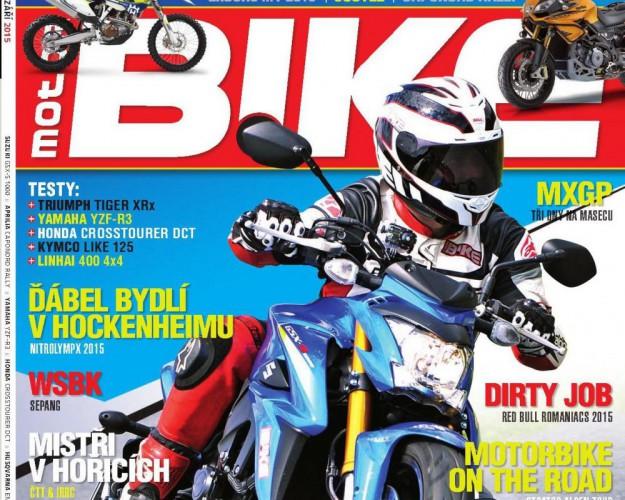 Motorbike 9/2015
