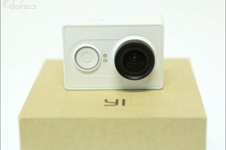 Recenze kamery