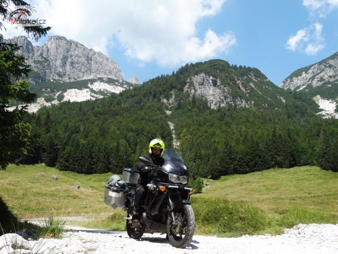 Výleto - dovolená do Slovinska