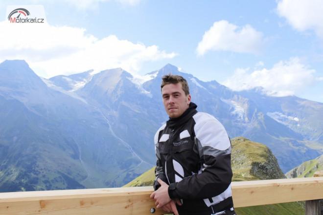 Splnìný Alpský sen