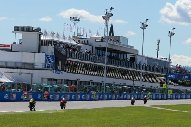 Tøináctá GP sezony – Velká cena San Marina