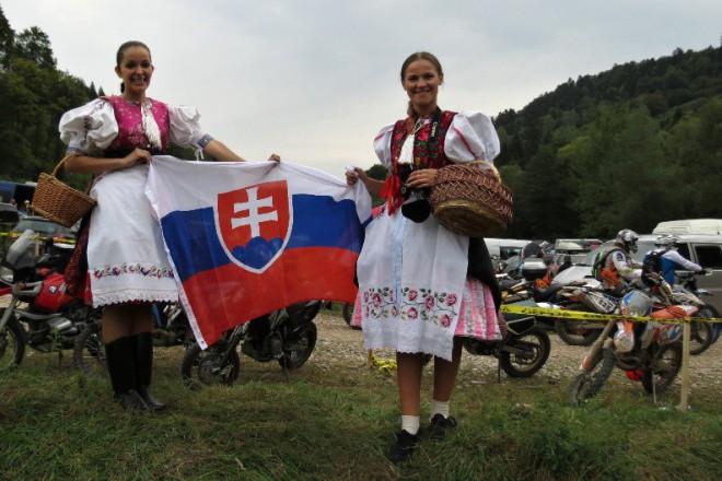 Šestidenní – Ètvrtý den v terénu východního Slovenska
