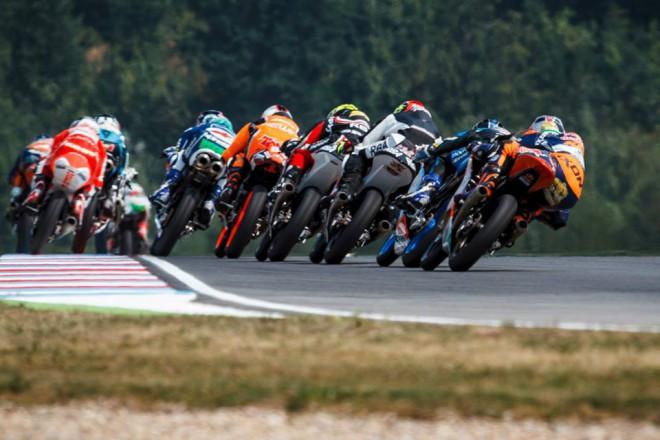 Provizorn� kalend�� MotoGP 2016