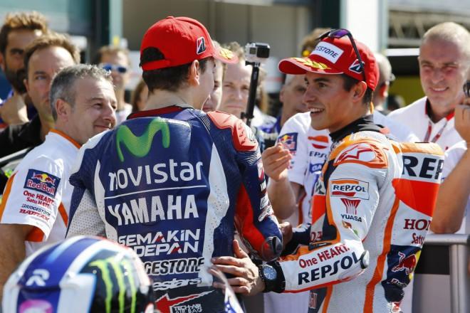 GP San Marina – Pole position má Lorenzo, Bastianini a Zarco