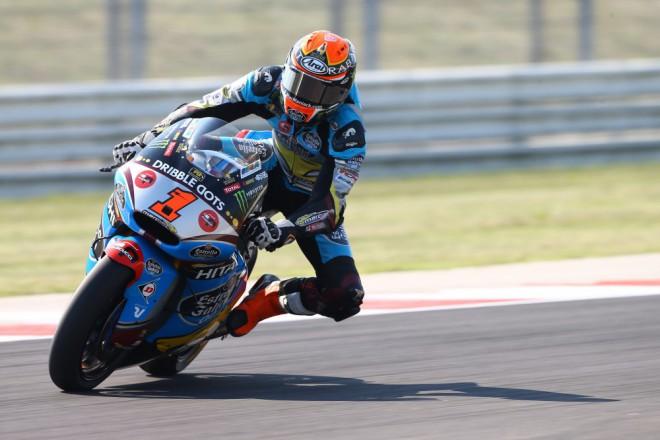 V Misanu testovali jezdci Moto3 a Moto2
