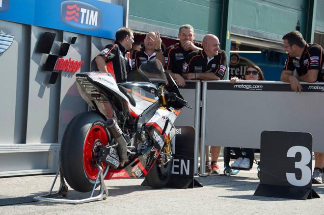 S Forward Racingem dokonèí sezonu Toni Elías