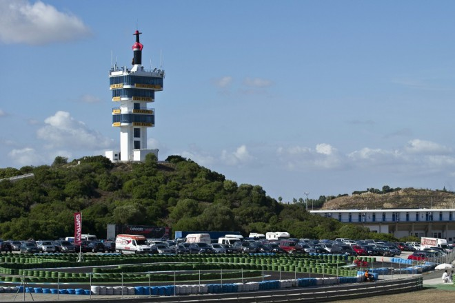 Jeden�ct� podnik MS Superbike � Jerez
