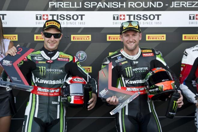 Ohlasy po superbikové kvalifikaci v Jerezu
