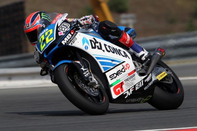 Sam Lowes pojede v roce 2016 u Gresiniho týmu Moto2