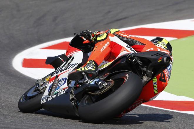 Ducati má pøed sebou nároèný víkend
