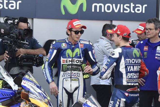 Ohlasy po závodech MotoGP ve Španìlsku