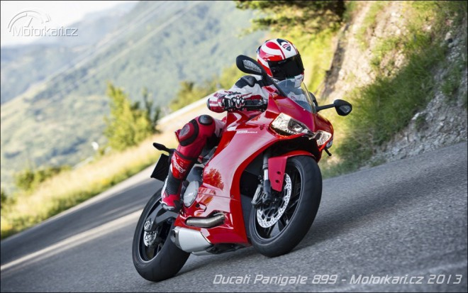 Ducati pøedstaví novinky Panigale 959 a Hypermotard 939