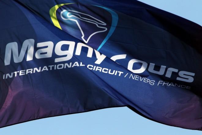 Obrazem: Sobotn� Circuit de Nevers Magny-Cours