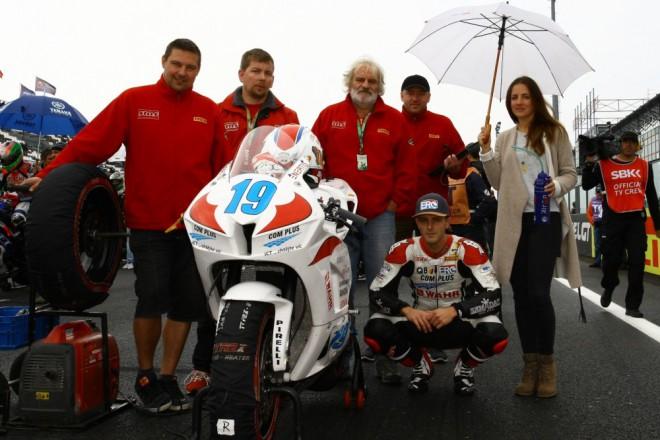 Z Francie si SMS Racing odváží parádní šesté místo
