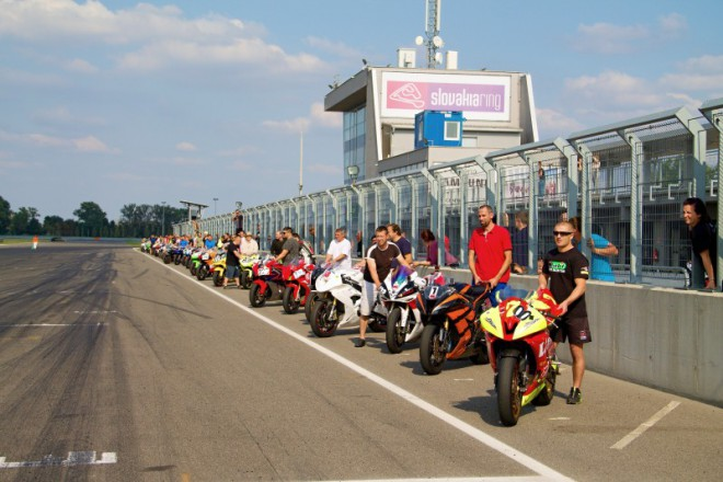 Finále první sezóny WildMotors CUPu na Slovakiaringu