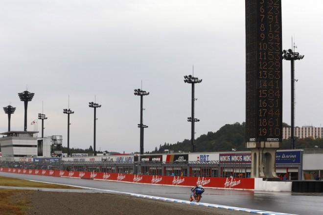 Statistika pøed japonskou Grand Prix