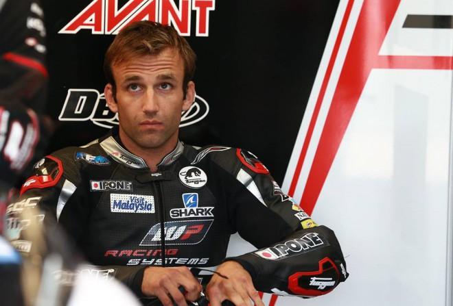Johann Zarco � Mistr sv�ta Moto2