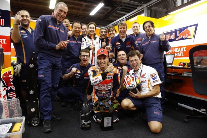 Ohlasy po japonské Grand Prix