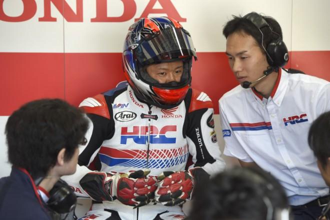 Takahashiho úspìšná premiéra v MotoGP