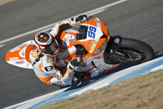 "CORE"" Motorsport Thailand spojil síly s Ten Kate Honda"