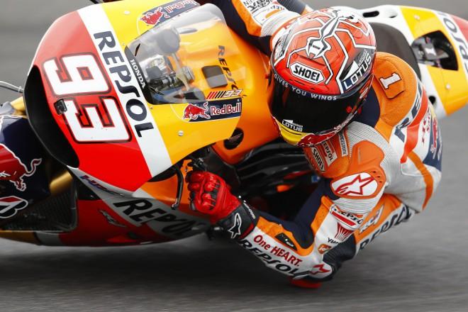 GP Austrálie – V pátek byl na Phillip Islandu nejrychlejší Márquez
