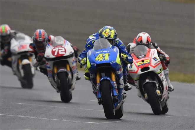 Indonésie má šanci být v roce 2017 souèástí Gran Prix