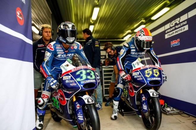 Zm�ny v provizorn�m kalend��i MotoGP 2016