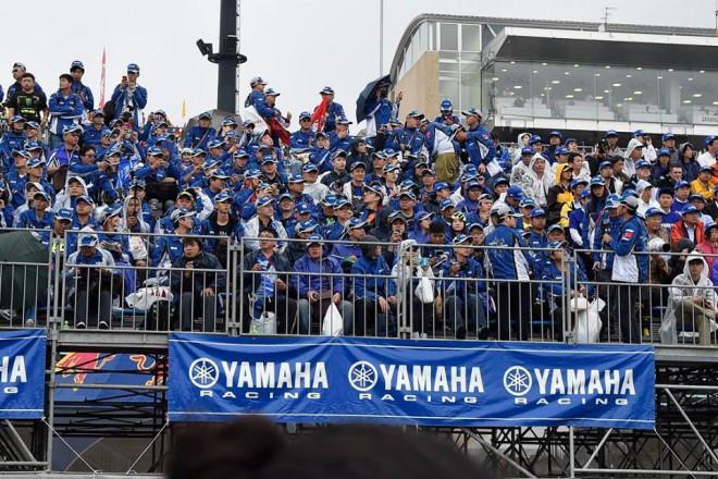 Yamaha reagovala na vyjádøení Repsolu a Hondy
