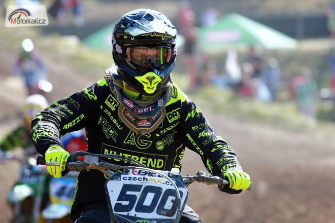 Mezinárodní mistrovství Èeské republiky v motokrosu