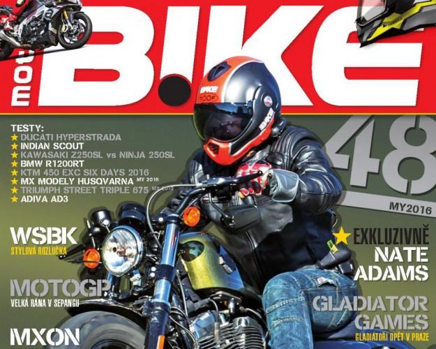 Motorbike 11/2015