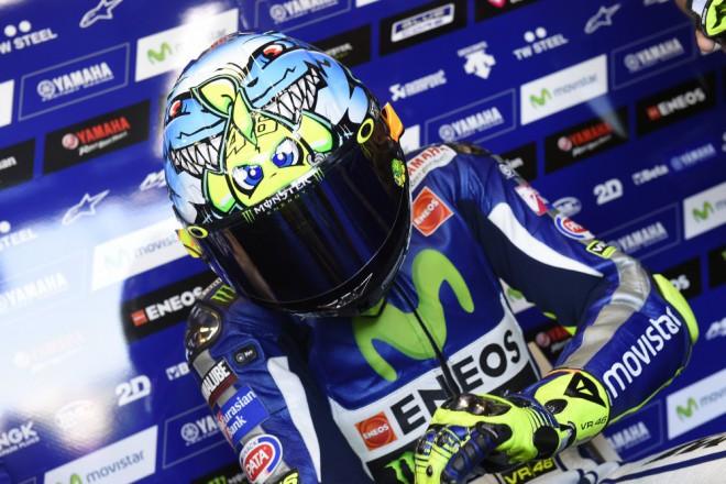Rozhodnutí z Malajsie platí, Rossi startuje ve Valencii poslední