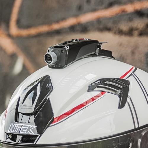 Kamerový systém na helmu Fusar Mohawk