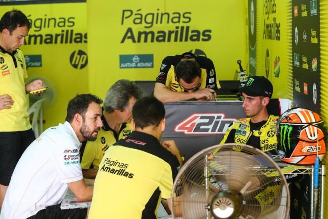 V Jerezu testují týmy nižších kubatur mistrovství svìta