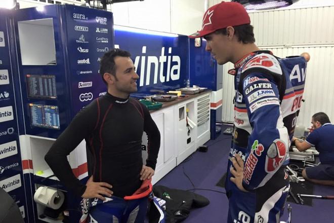 Loris Baz si s Ducati rozumí, Barbera chválí výkon motoru