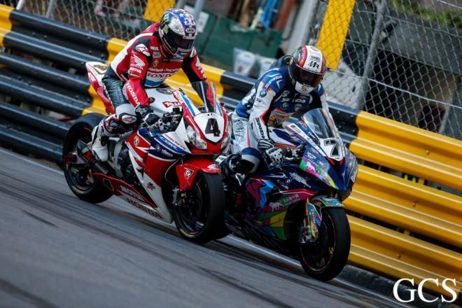 GP Macau: Prvn� kvalifikaci vyhr�l John McGuinness