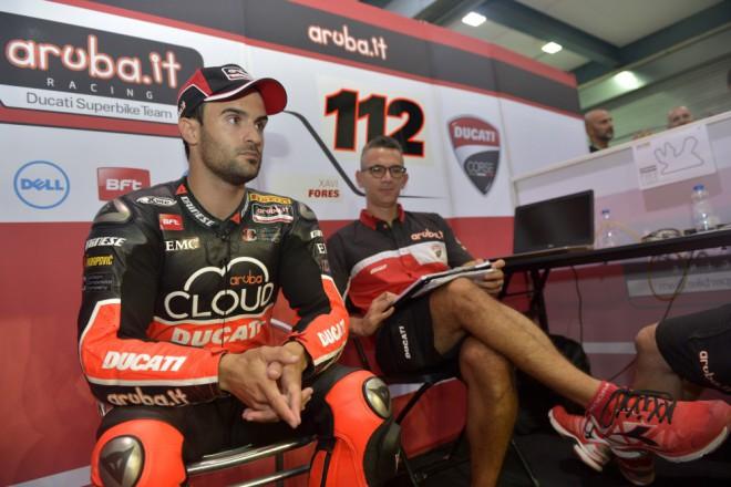 Fores podepsal s Barni Racing a v roce 2016 pojede superbiky