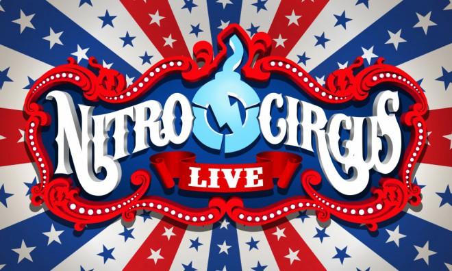 Nitro Circus – americká show se vším všudy